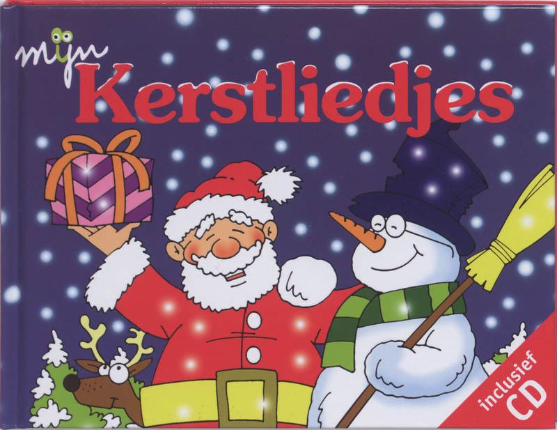 Kerstliedjes + CD