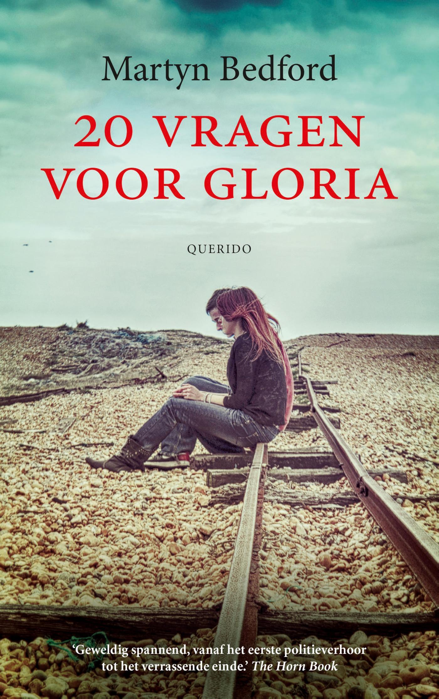 20 vragen voor Gloria (e-Book)