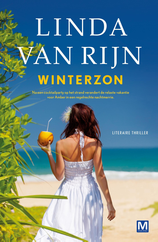 Kaft van e-book Winterzon