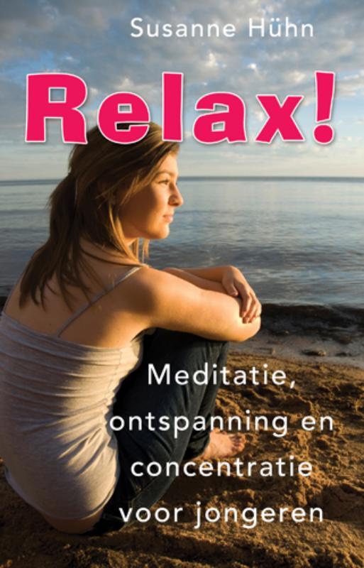 Relax! - Susanne Hühn