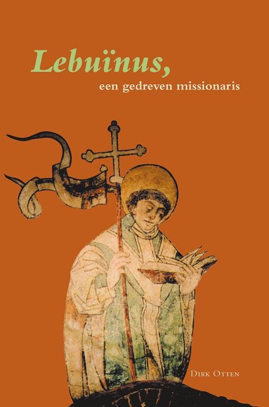 In 768 kwam de angelsaksische missionaris liafwin, beter bekend als lebuïnus, naar het grensgebied tussen de ...