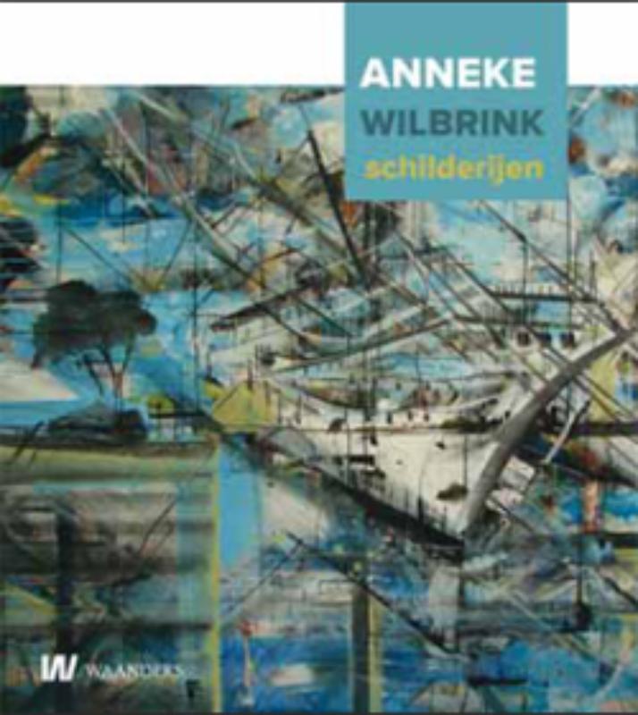 Anneke Wilbrink