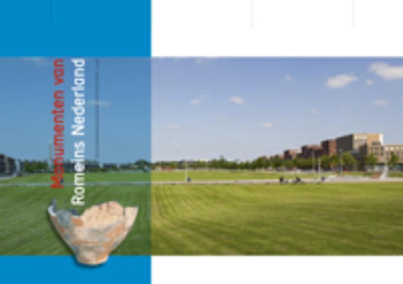 Monumenten Romeins Nederland
