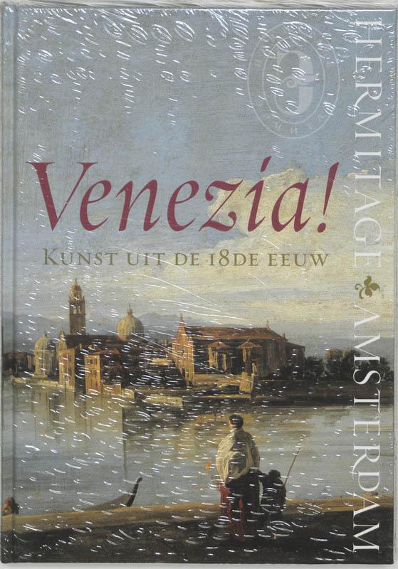 Venezia!