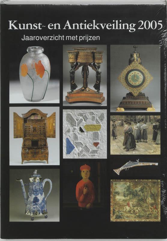 Kunst- En Antiekveiling / 2005