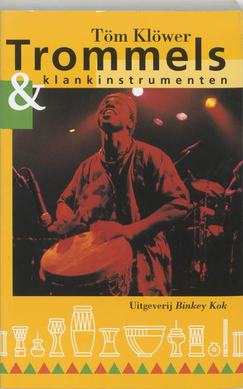 Trommels & Klankinstrumenten