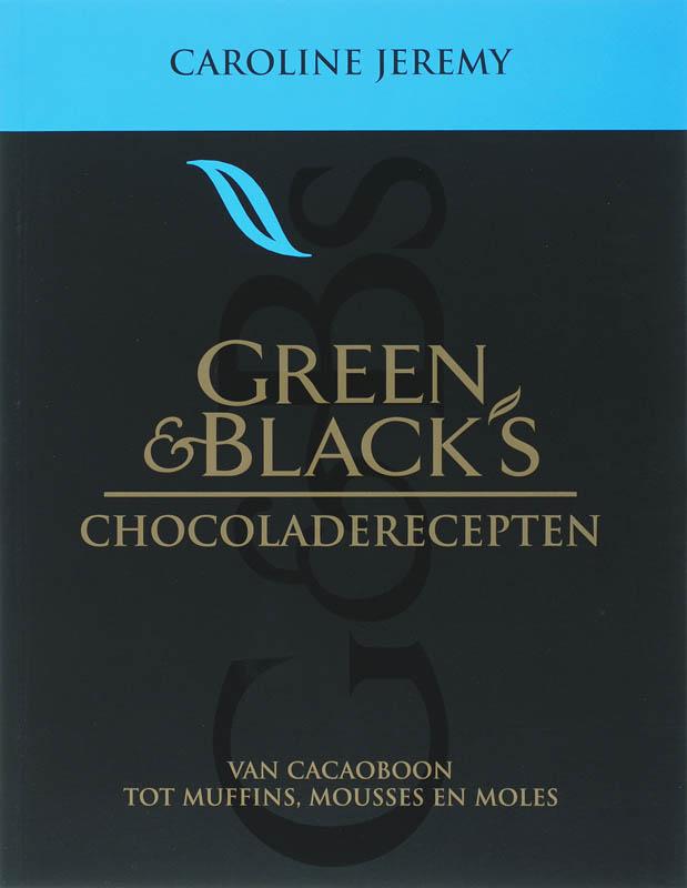 Green & Black'S Chocoladerecepten