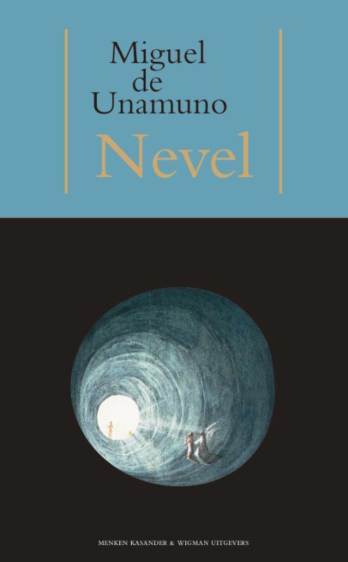 Nevel - Miguel de Unamuno